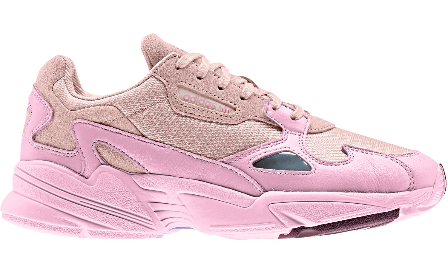 adidas Falcon W - Sneakers Low at Stylefile