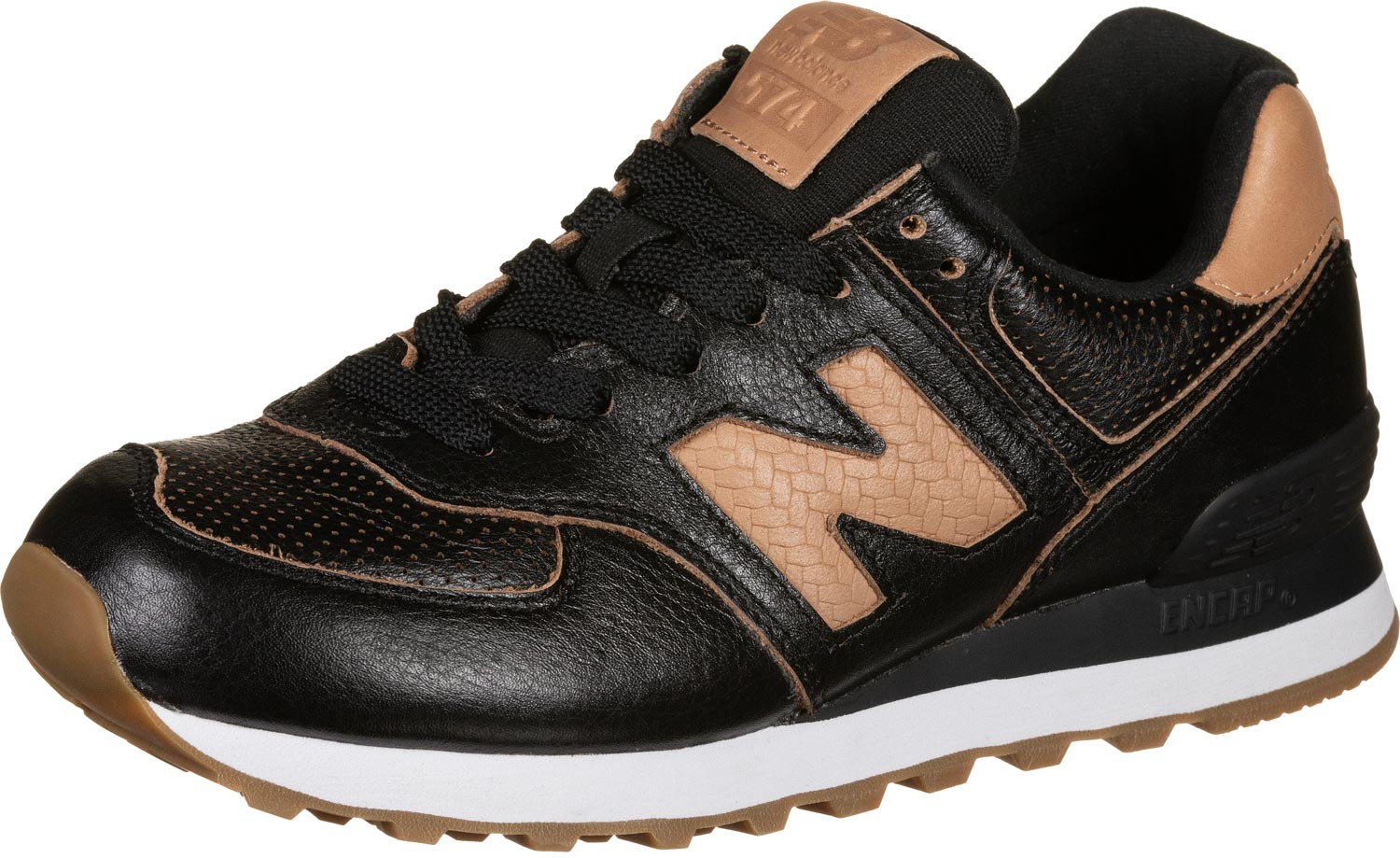 New Balance WL574 W - Sneakers Low at