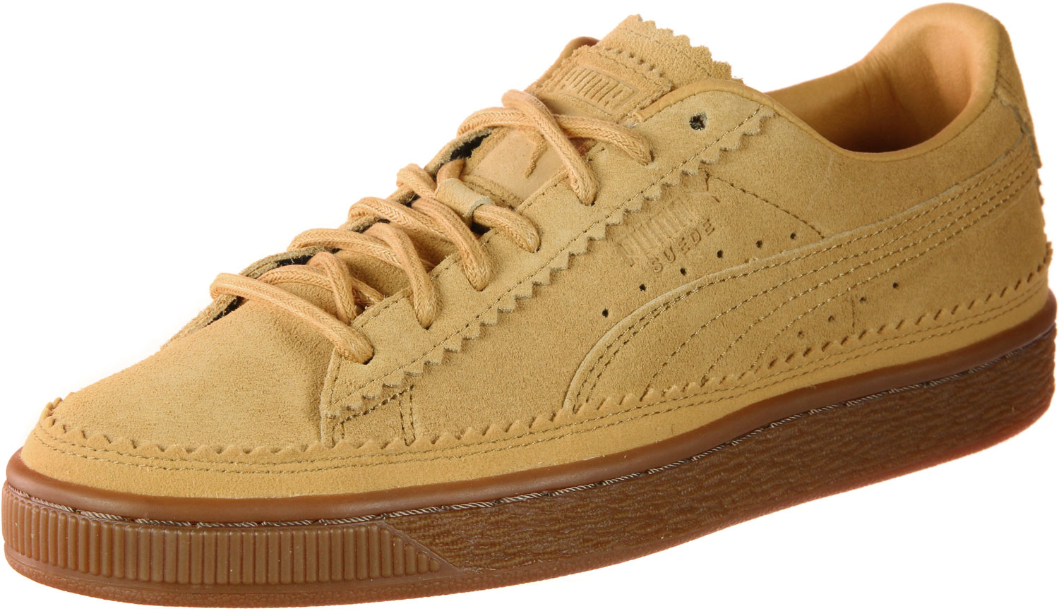 Puma Suede Classic Brouge - Sneakers