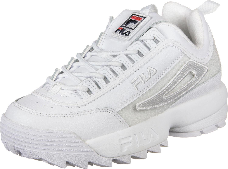 Fila Disruptor II Patches W - Sneakers