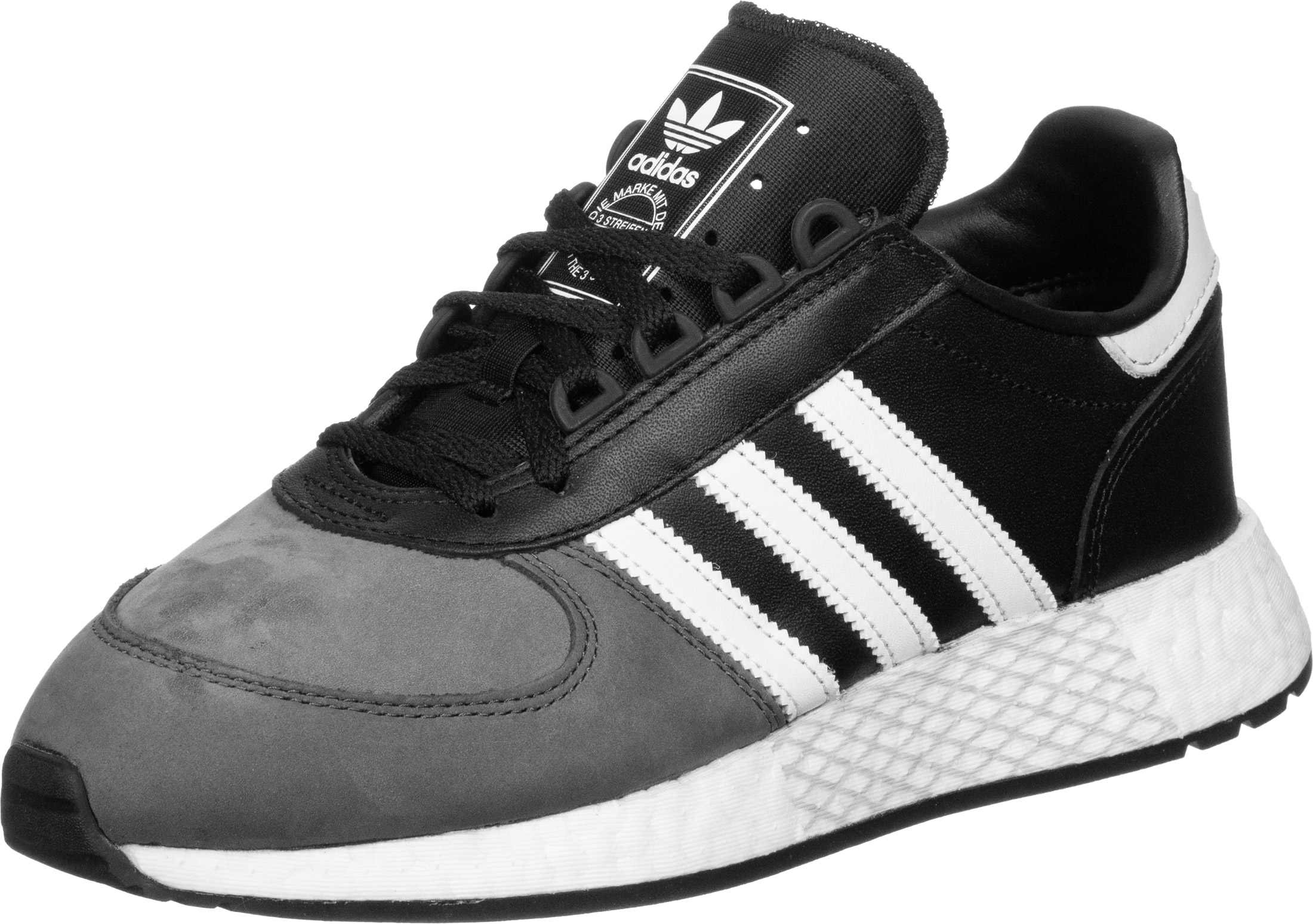 adidas Marathon Tech - Sneakers Low at