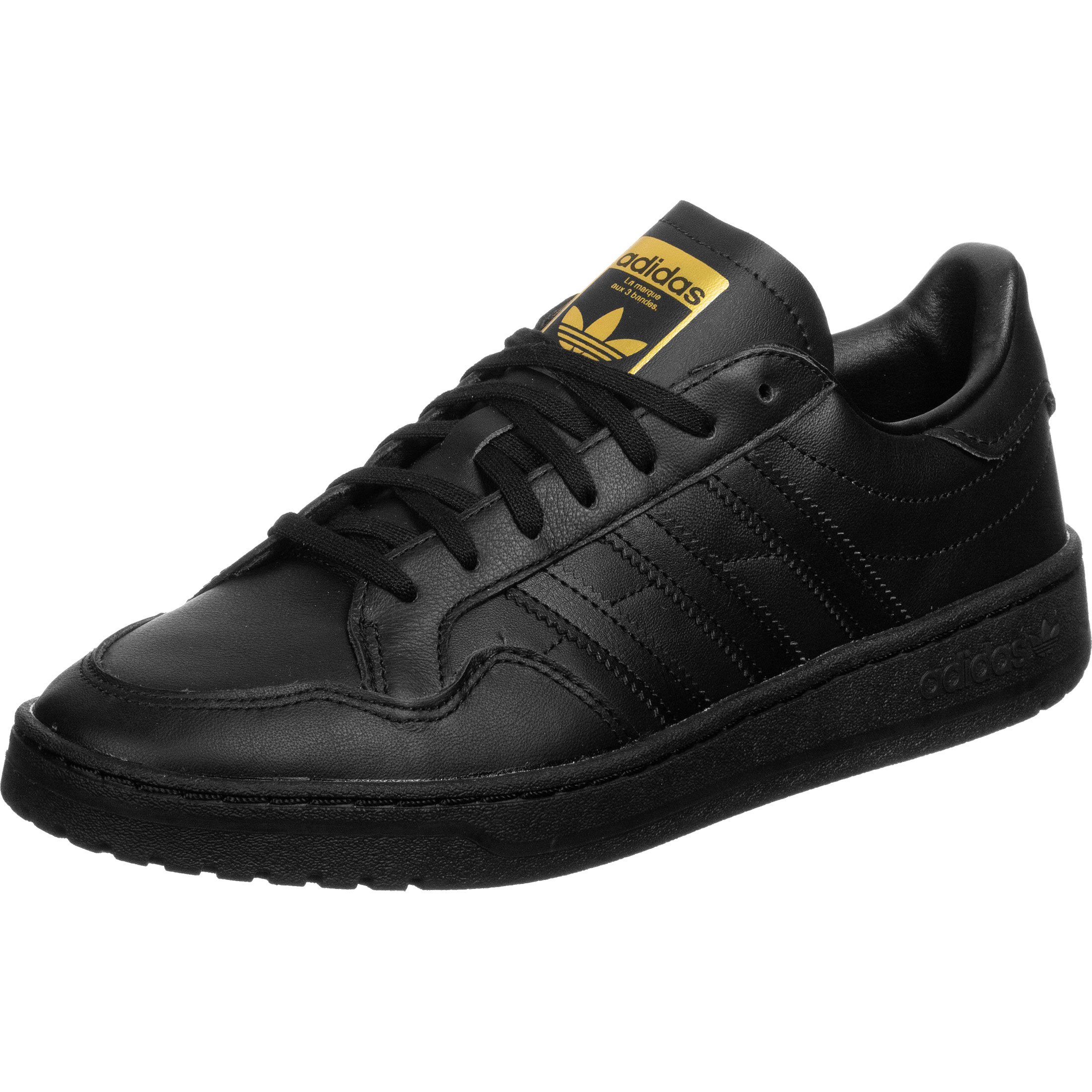 adidas Team Court - Sneakers Low at