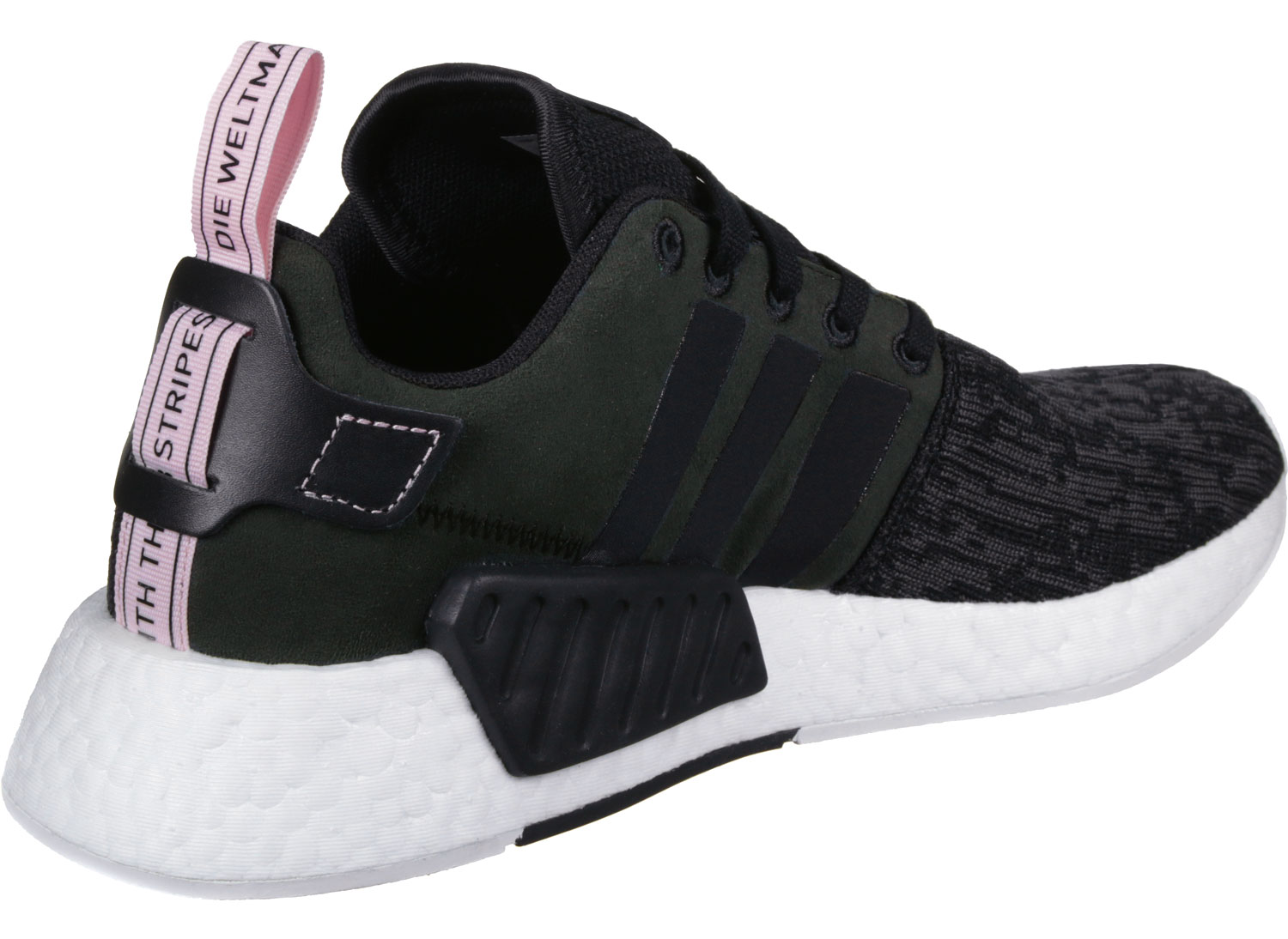 Refrain Prescribe pull  adidas NMD R2 W - Sneakers Low at Stylefile