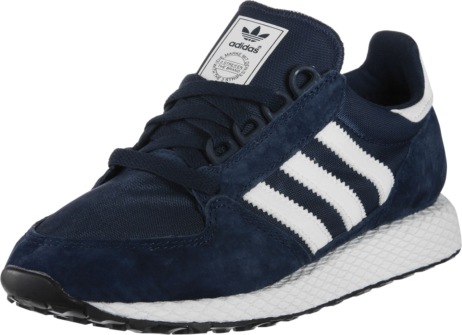 adidas Forest Grove - Sneakers Low at