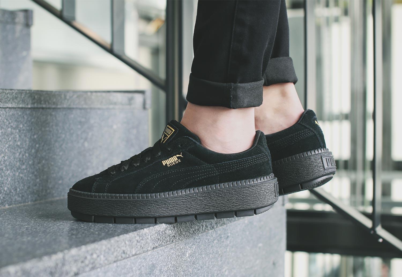 Puma Platform Trace W - Sneakers Low at
