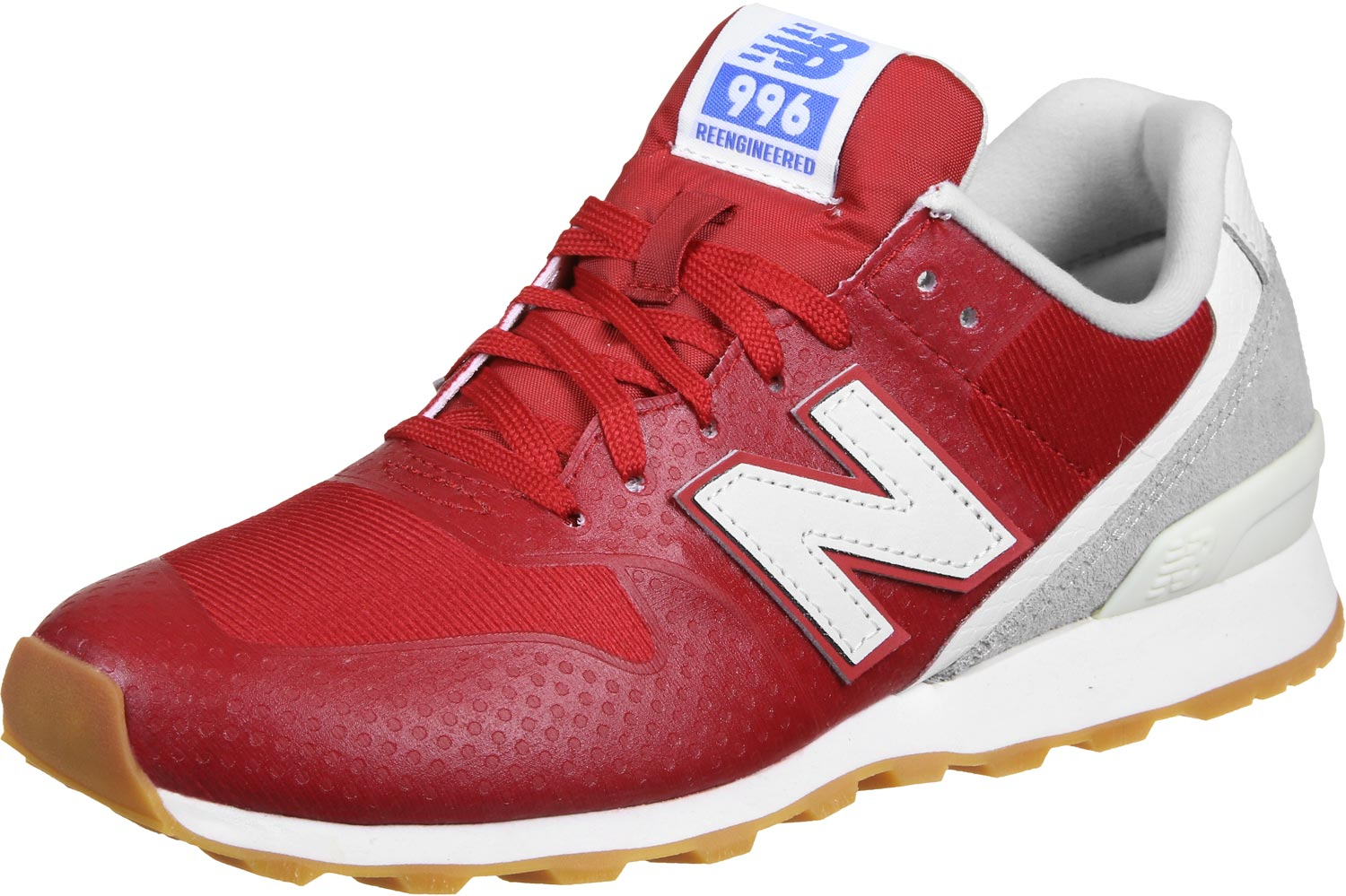 New Balance WR996 W - Sneakers Low at