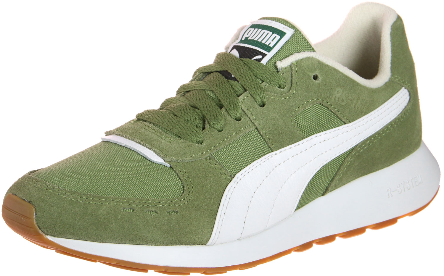 Puma RS-150 Nylon W - Sneakers Low at