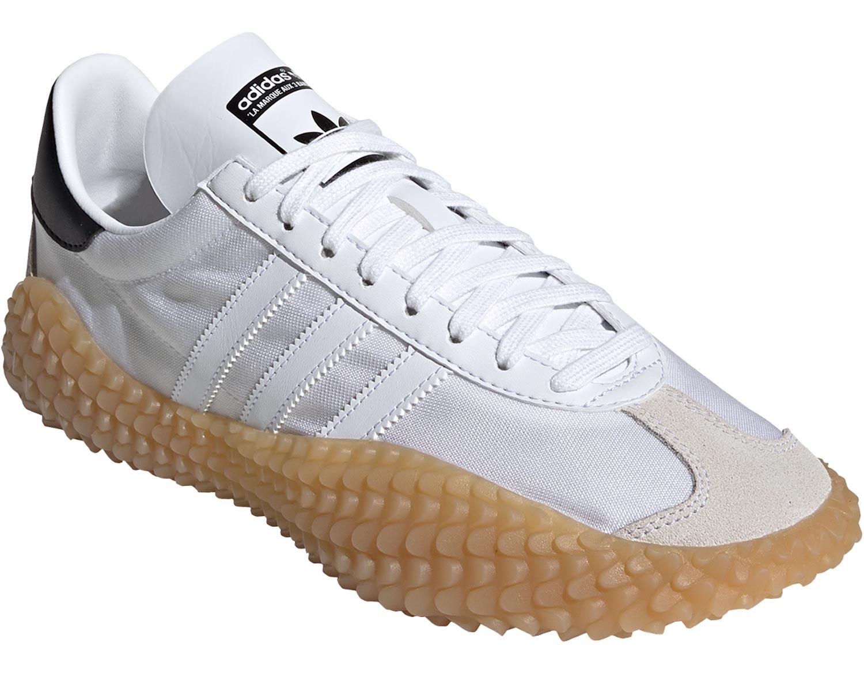 adidas Country x Kamanda - Sneakers Low