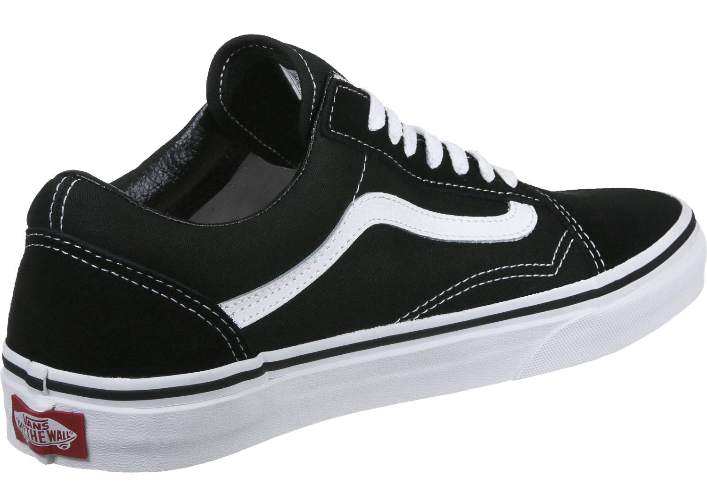 Vans Old Skool - Sneakers Low at Stylefile