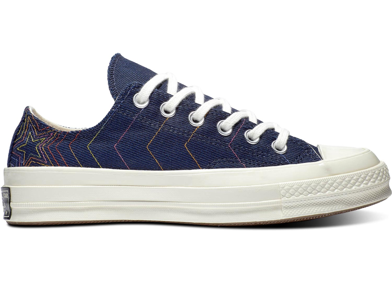 Converse Chuck 70 Rainbow Ox - Sneakers