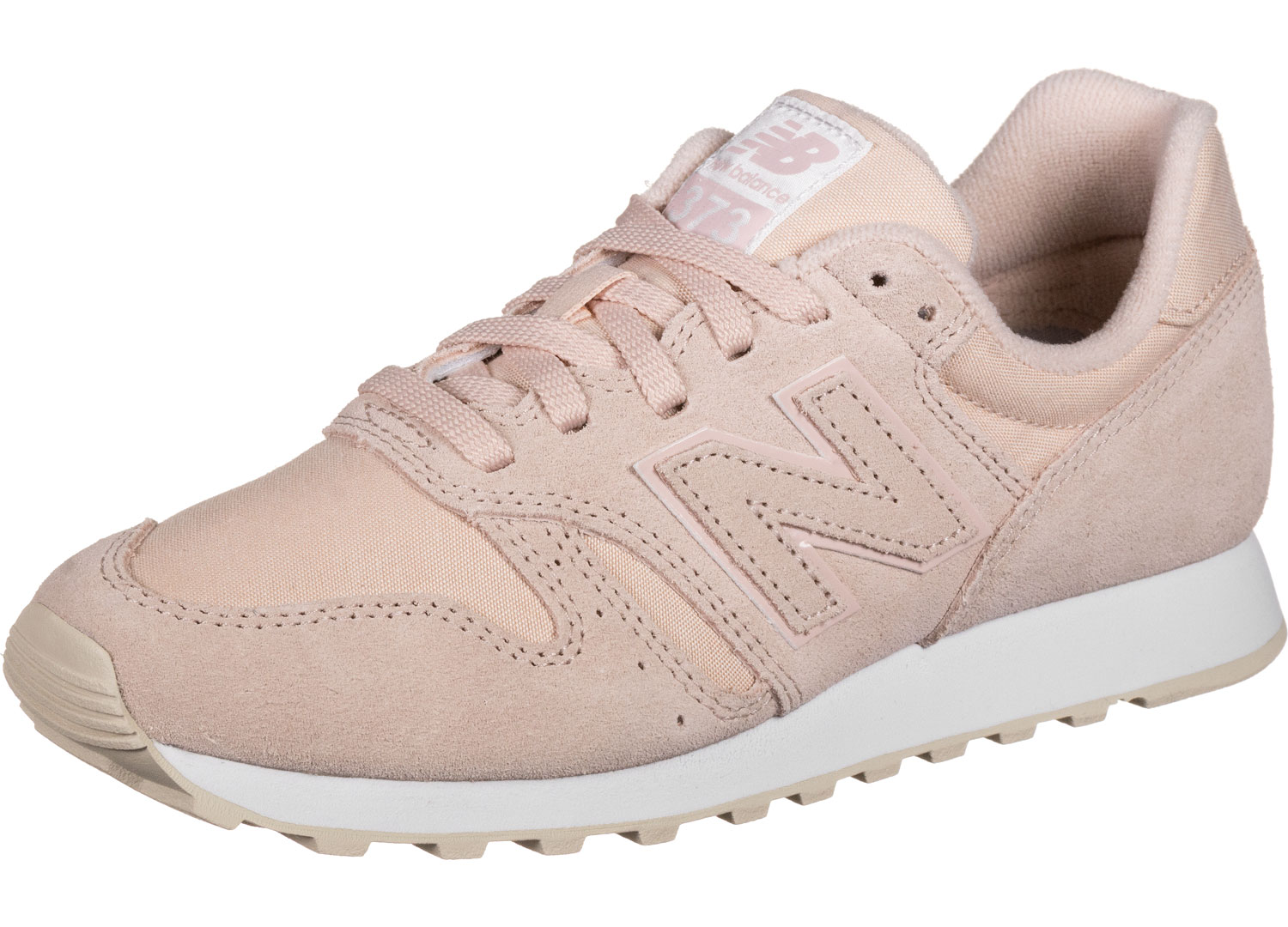 New Balance WL373 W - Sneakers Low at