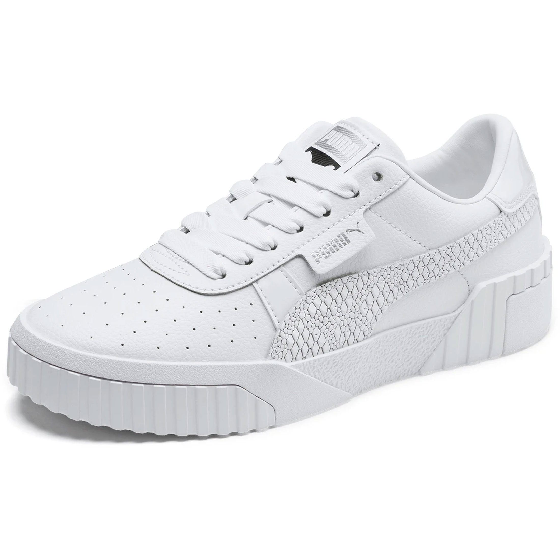 Puma Cali Snake W - Sneakers Low at Stylefile