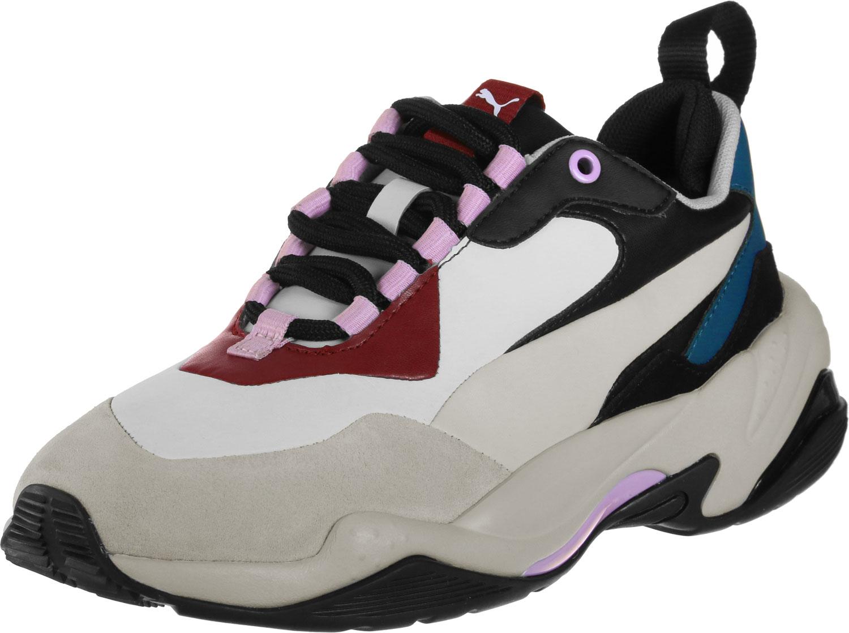 ruido distorsión Adición  Puma Thunder Rive Droite W - Sneakers Low at Stylefile