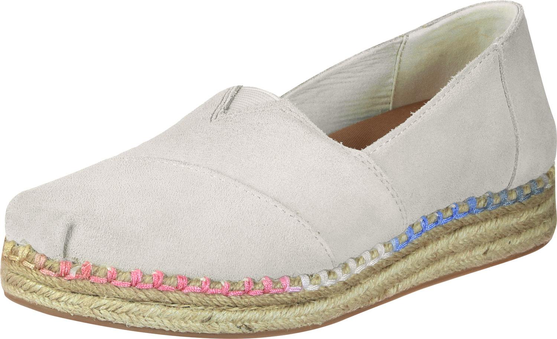 TOMS Platform Alpargata W - Sneakers