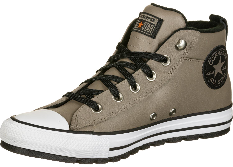 Converse Ctas Street Mid - Sneakers