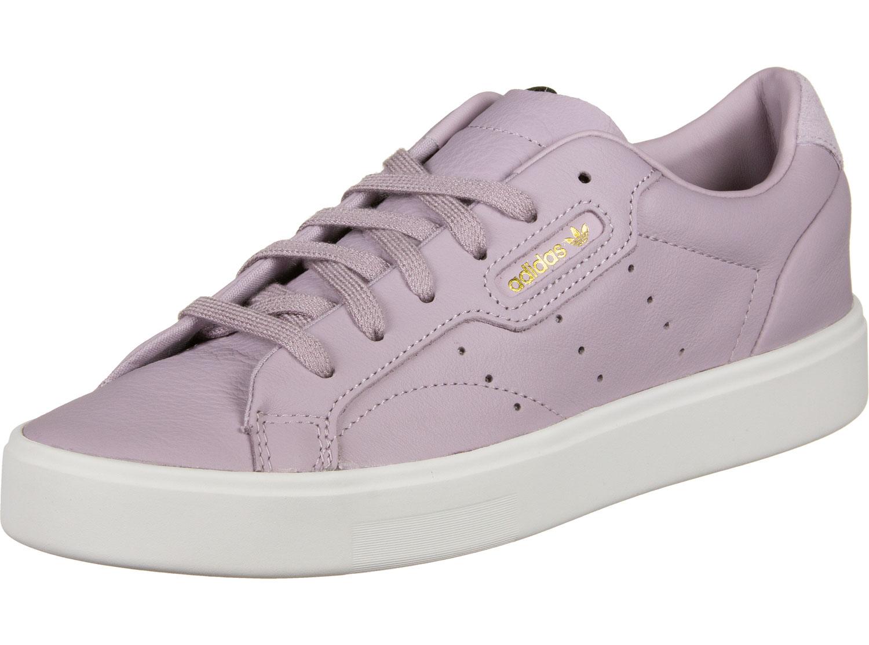 adidas Sleek W - Sneakers Low at Stylefile