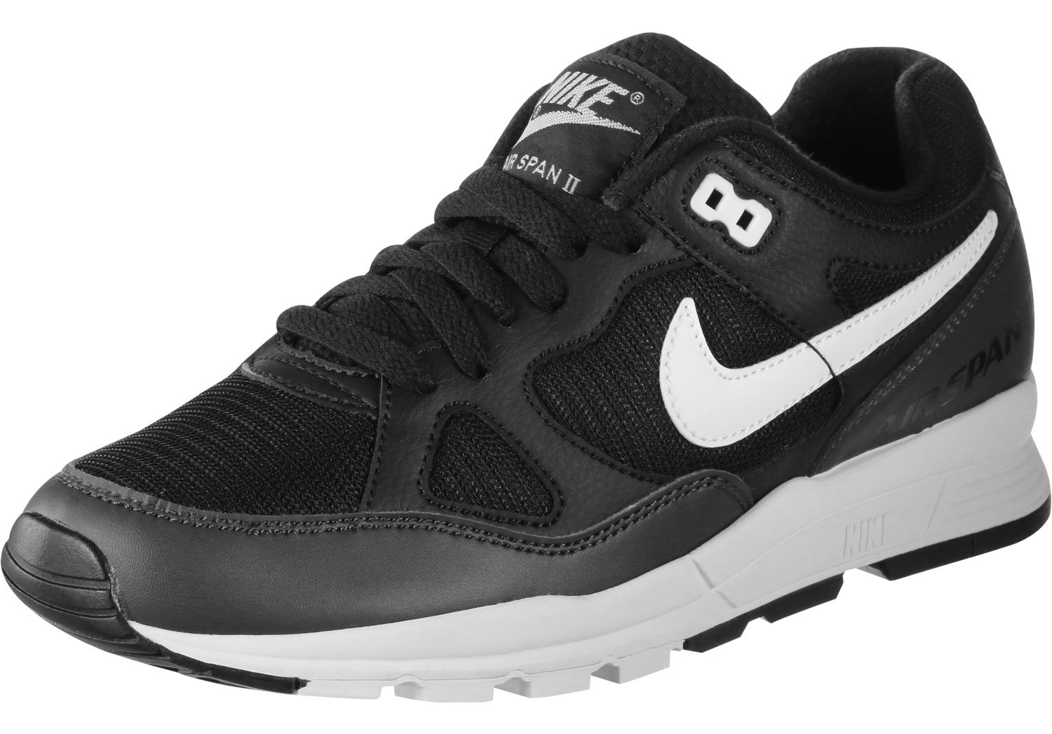 Sollozos Accor Obstinado  Nike Air Span II - Sneakers Low at Stylefile