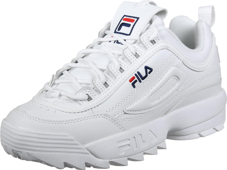 Fila Disruptor Low W - Sneakers Low at