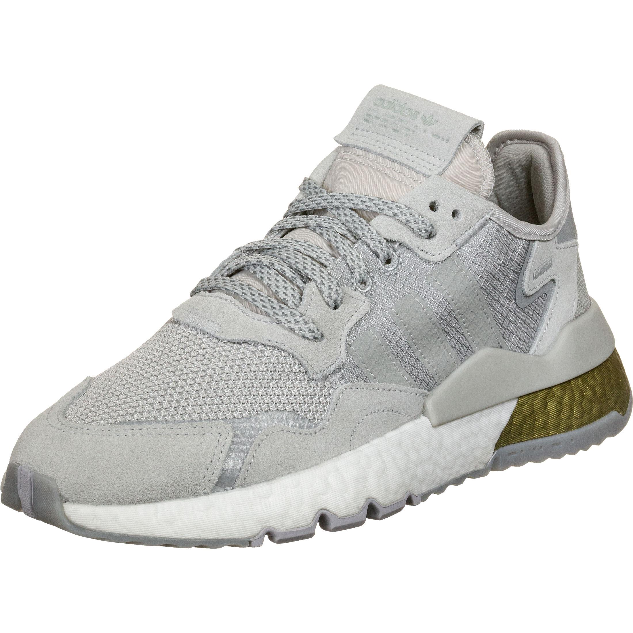 adidas Nite Jogger - Sneakers Low at