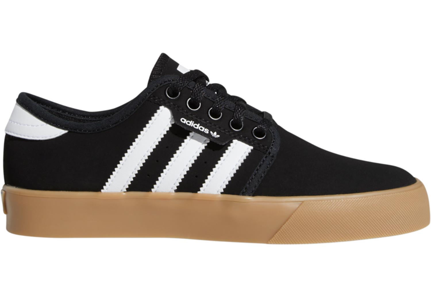 adidas Seeley J W - Sneakers Low at