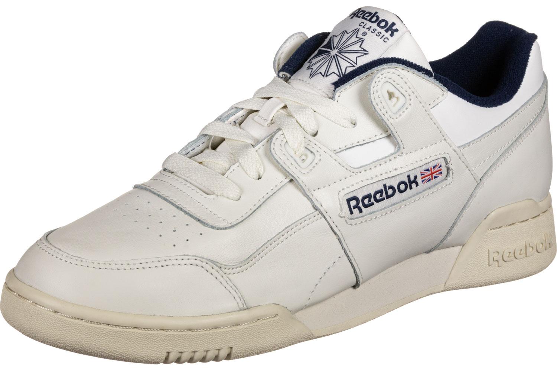 Reebok Workout Plus MU - Sneakers Low