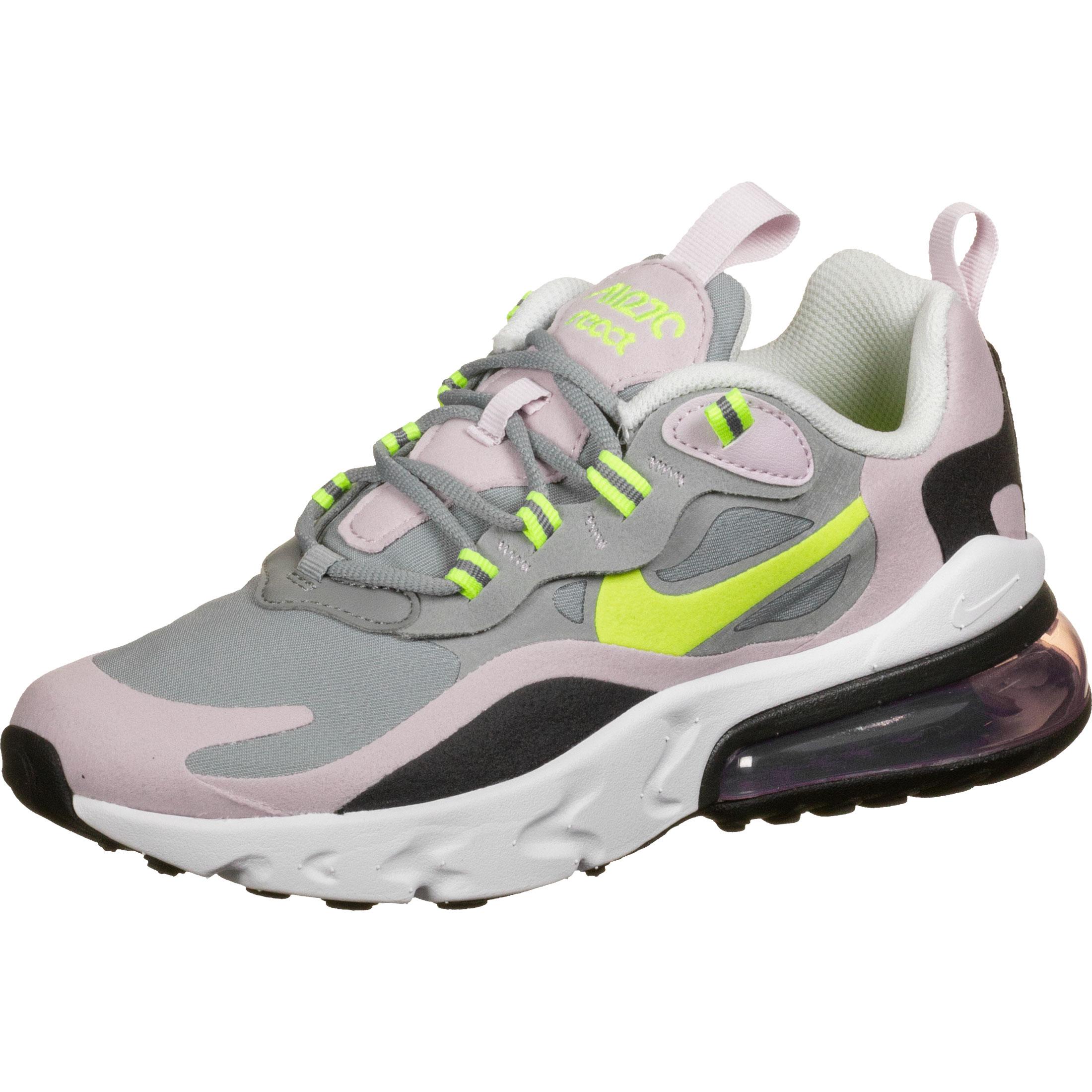 Nike Air Max 270 React - Sneakers Low