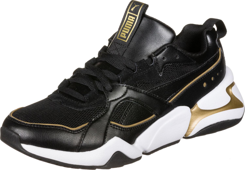 Karu extraño Confesión  Puma Nova 2 W - Sneakers Low at Stylefile