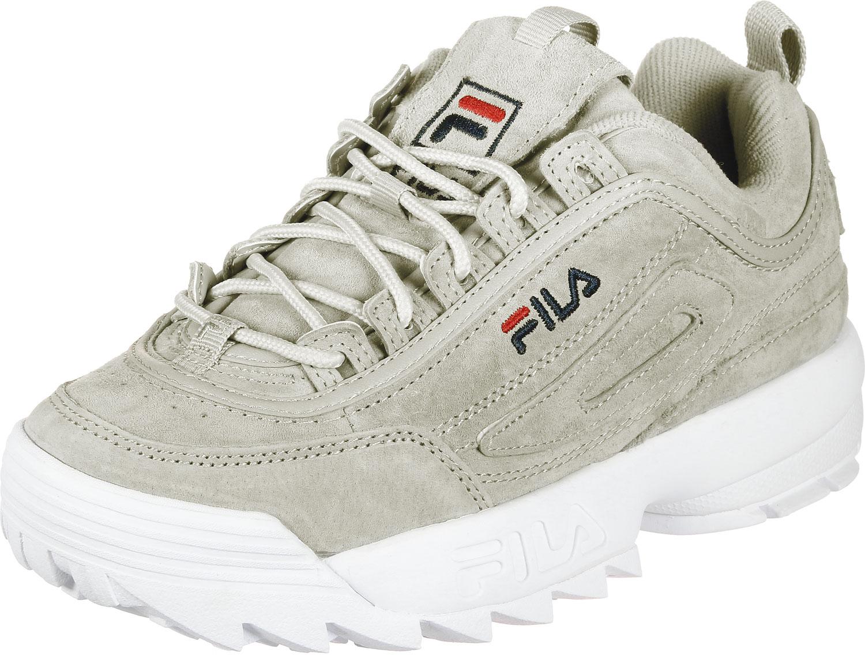 Fila Disruptor S Low W - Sneakers Low