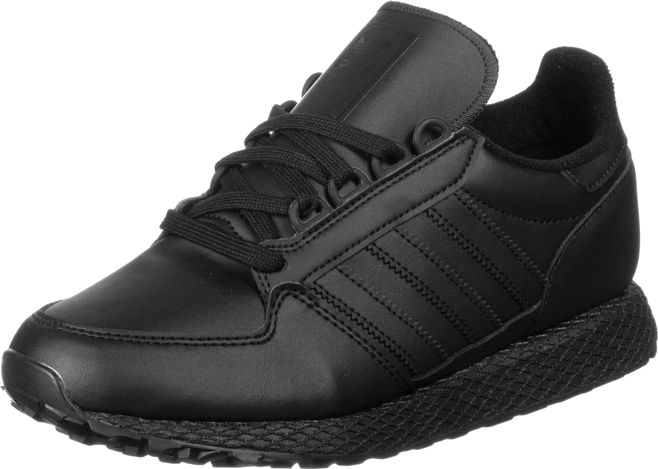 Ondas aprobar accidente  adidas Forest Grove J W - Sneakers Low at Stylefile