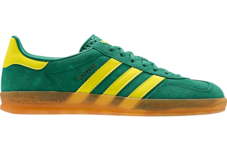 adidas Gazelle Indoor - Sneakers Low at