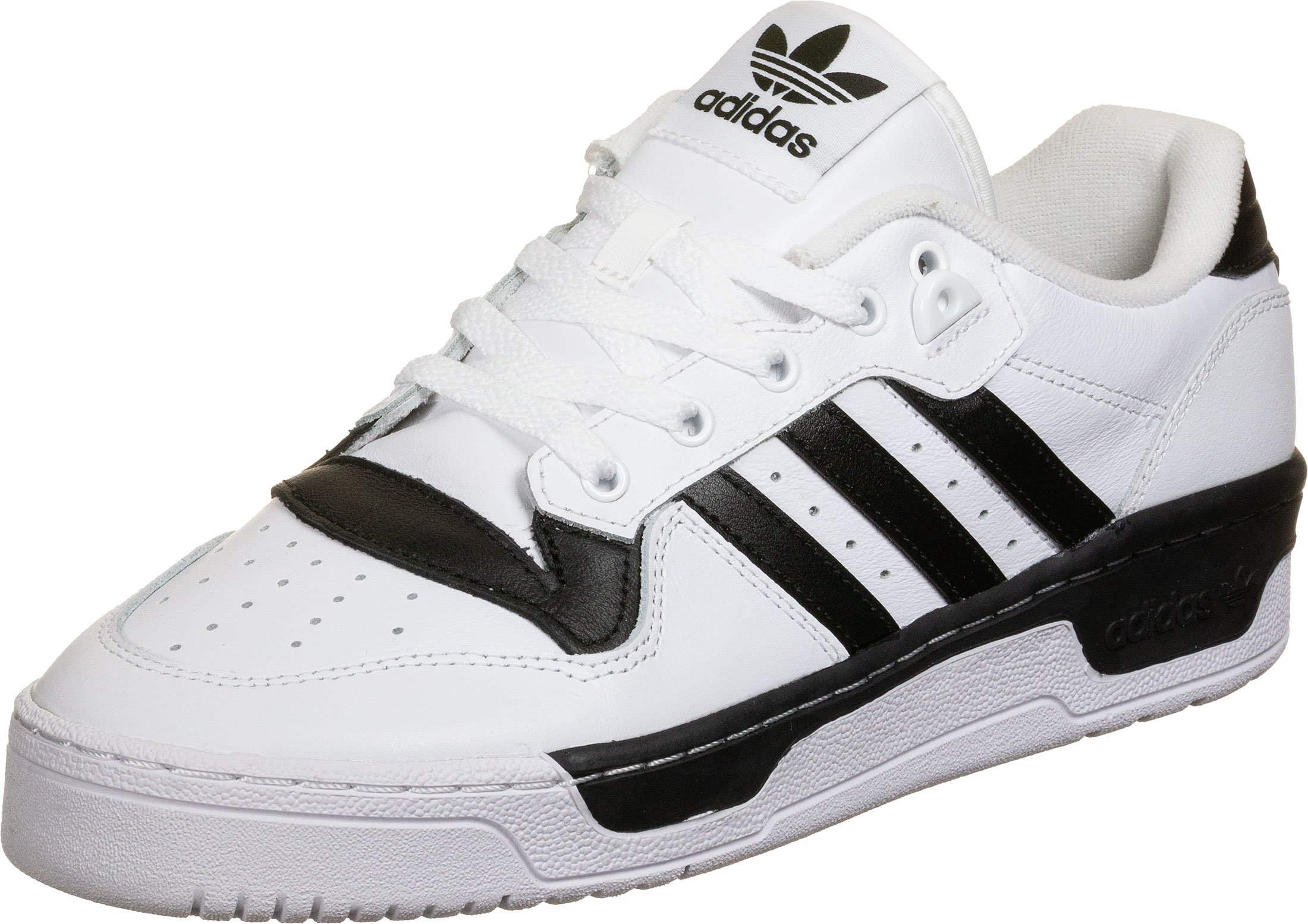 adidas Rivalry Low - Sneakers Low at