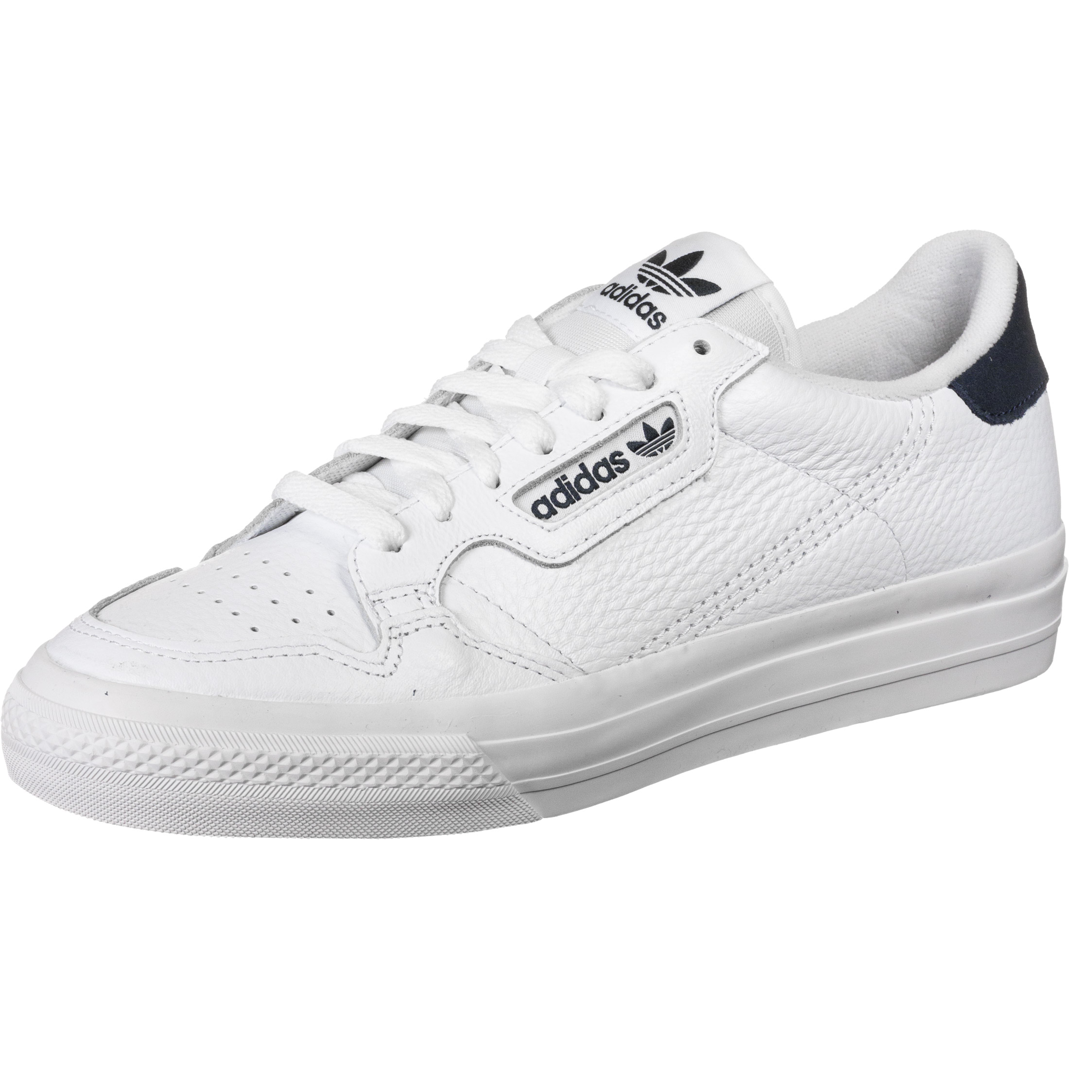 adidas Continental Vulc - Sneakers Low