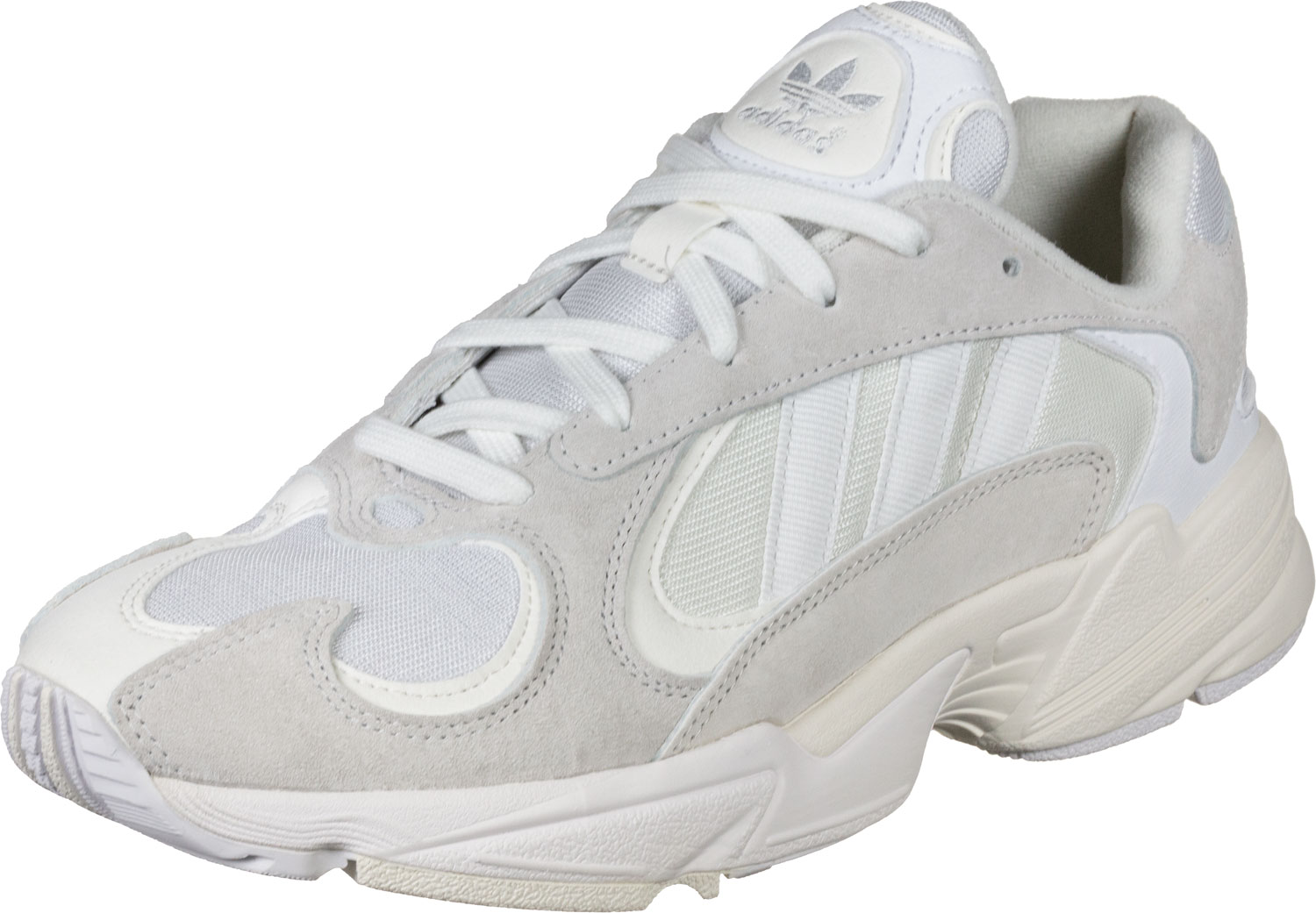 adidas Yung-1 - Sneakers Low at Stylefile