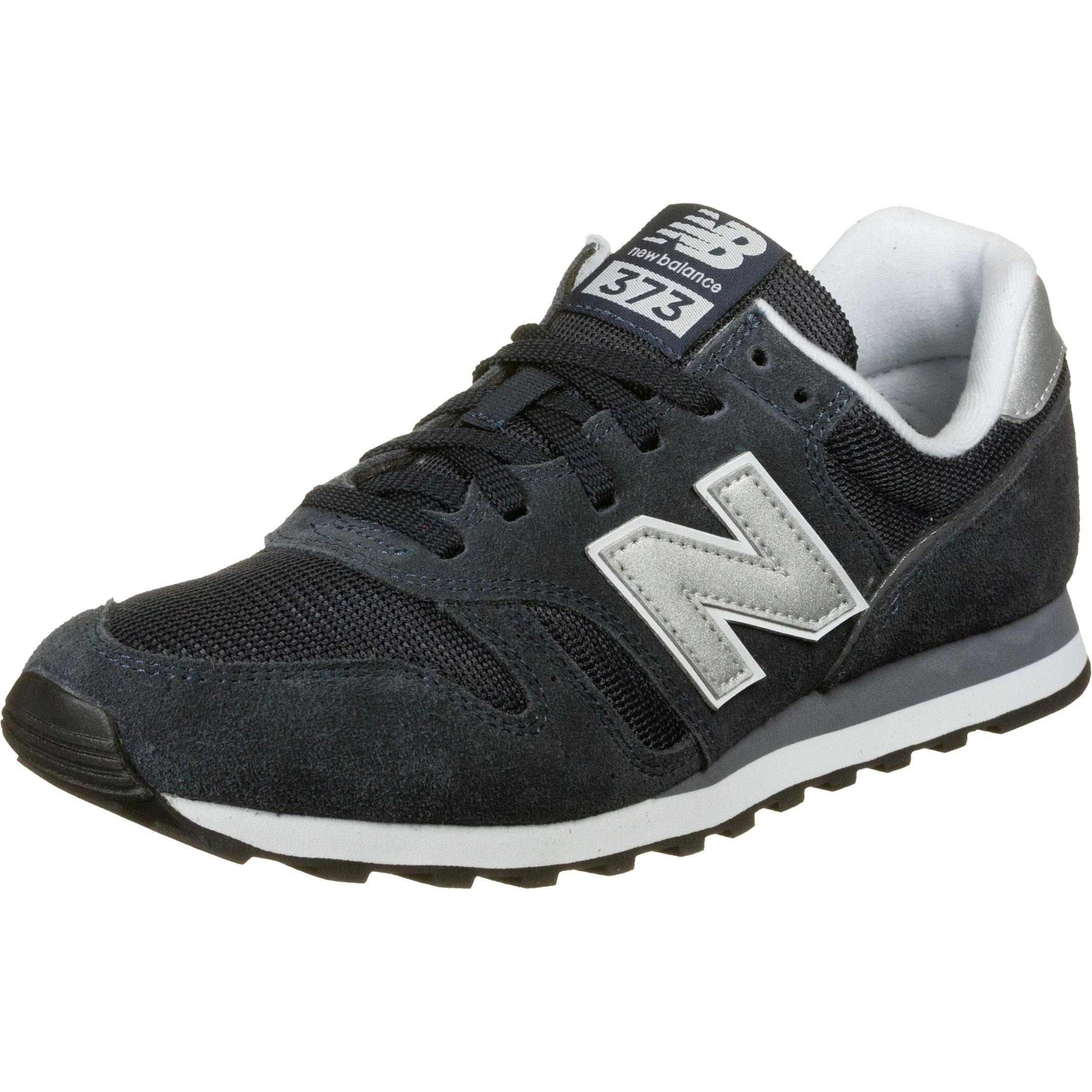 El sendero Para un día de viaje Salida  New Balance 373 - Sneakers Low at Stylefile