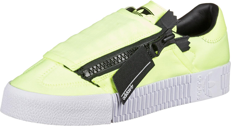 adidas Sambarose Zip W - Sneakers Low