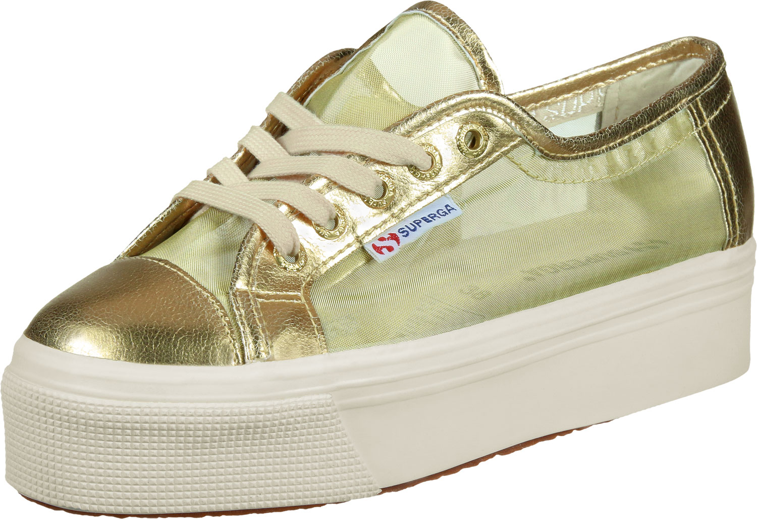 Superga 2790 Netw W - Sneakers Low at