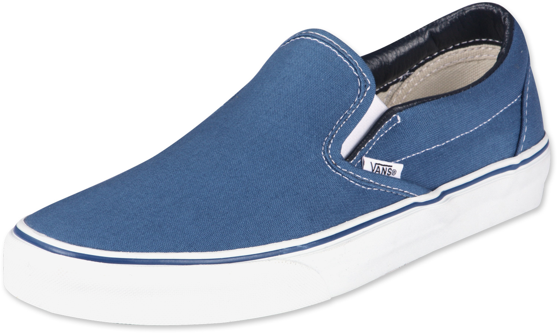 Vans Classic Slip On - Sneakers Low at
