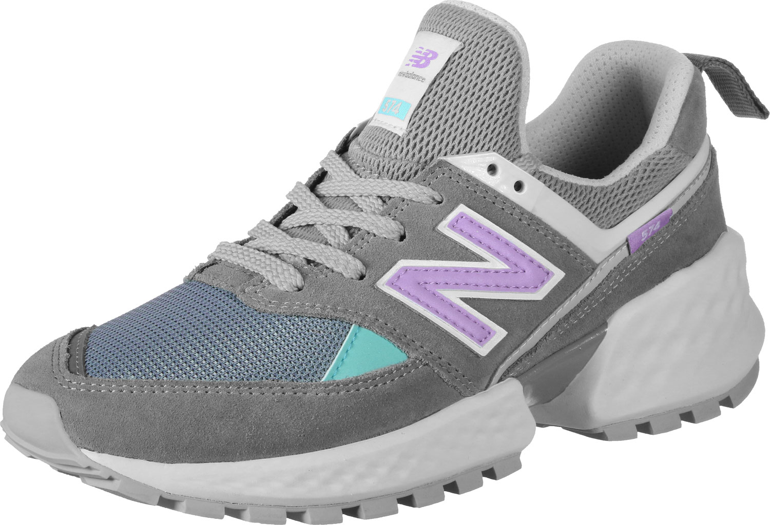 New Balance WS574 W - Sneakers Low at